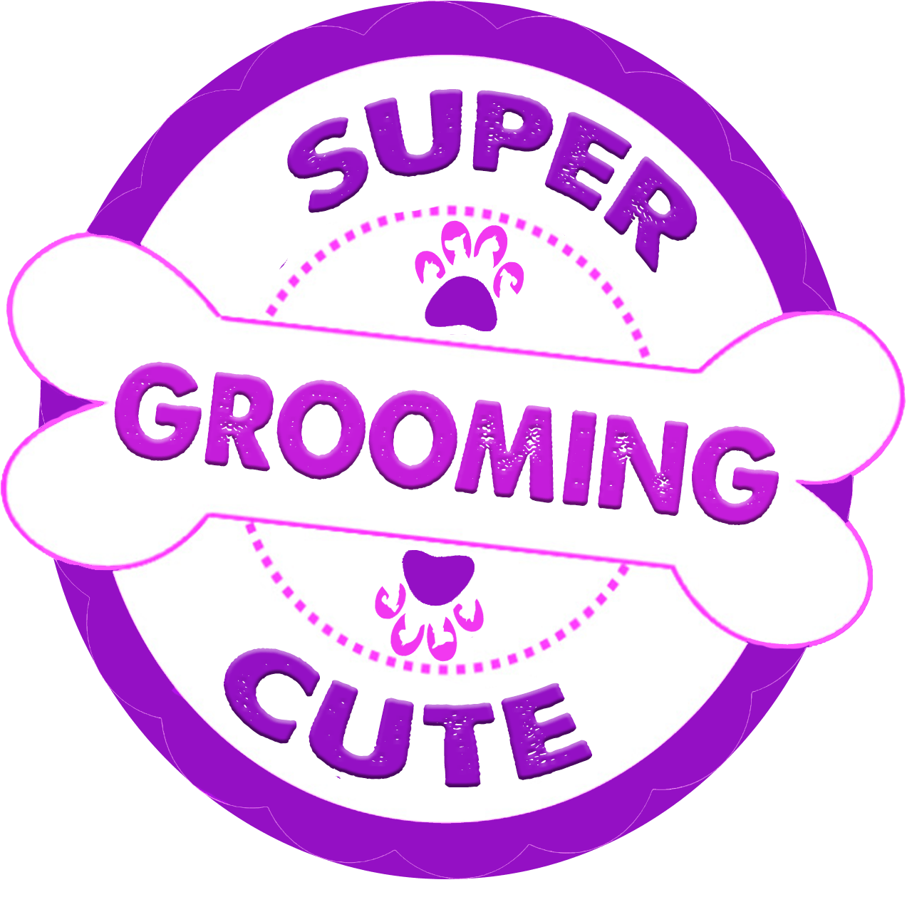 Super Cute Grooming